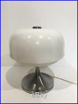 Superbe lampe Vintage de Harvey GUZZINI Années 70's