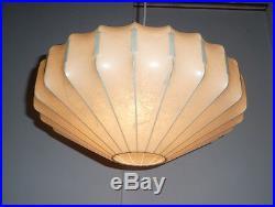 Superbe lustre DLG CASTIGLIONI Vintage An 50 60's