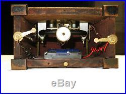 Superbe pendule BULLE CLOCK horloge (no Ato, Brillié)