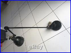 Très Rare Lampe Gras 1930-1950-design-moderniste