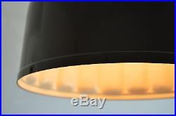 Vintage Lampe Moderniste Oluce Italien Des Annees 60/70 Italian Midcentury